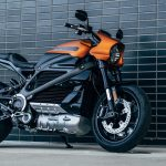 Harley-Davidson LiveWire is now available for order 6