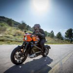 Harley-Davidson LiveWire is now available for order 8