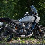The World Turned Upside Down: Harley-Davidson is Building an Adventure Bike, BMW is Working on a Big Cruiser 5