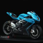 MV Agusta Brutale 800 and F3 675, now suitable for A2 category 6