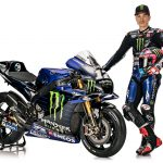 This is Valentino Rossi's Yamaha for 2019 6