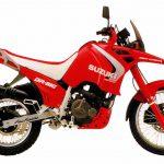 Suzuki DR Big - Are You Ready for The Great Comeback? 3