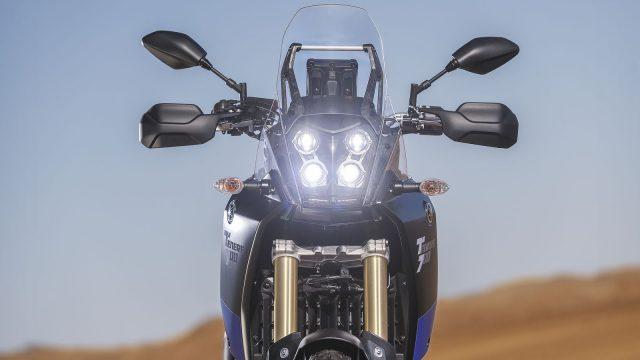 Yamaha Tenere 700 Price Announced 1
