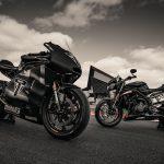The Street-Legal Moto2. Make room for the new Triumph Daytona 765 5