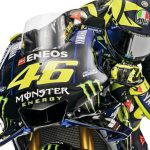 This is Valentino Rossi's Yamaha for 2019 8