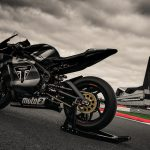 The Street-Legal Moto2. Make room for the new Triumph Daytona 765 6