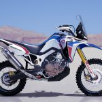 Africa Twin to get Bigger for 2020. Get Ready for the CRF1100L 4