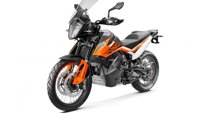 Packing for the KTM 790 Adventure Media Launch 3