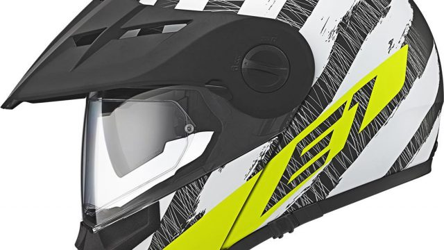 Schuberth E1 Hunter Adventure Flip Up Helmet E1_Hunter_Yellow_P3__43376.1447754318.1280.1280
