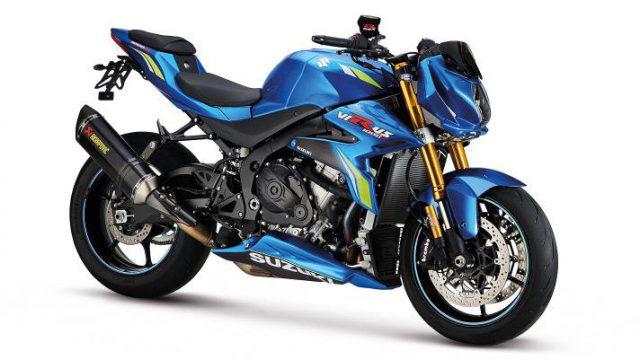 Meet the MAD 202 HP Suzuki Streetfighter. Virus 1000 1