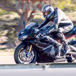 The Street-Legal Moto2. Make room for the new Triumph Daytona 765 9