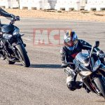 The Street-Legal Moto2. Make room for the new Triumph Daytona 765 4