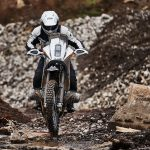 "Meet the Hottest R100GS - ""It's a Blast to Ride"" 7"