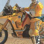 Suzuki DR Big - Are You Ready for The Great Comeback? 4