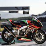 Aprilia RSV4 X: 225 hp & 165 kg. Magnificent! 5