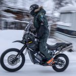This Guy is Riding Across Siberia at -60° Celsius [-76°F] 3