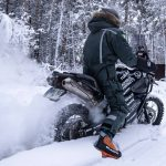 This Guy is Riding Across Siberia at -60° Celsius [-76°F] 5