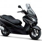 Suzuki Burgman 200 recalled for Faulty CVT 2