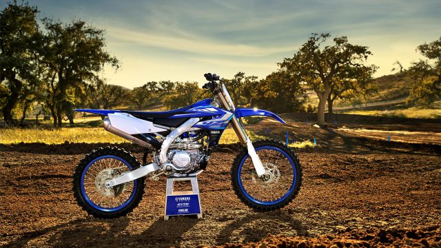 2020 Yamaha YZ450F Revealed 7
