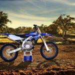 2020 Yamaha YZ450F Revealed 3