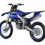 2020 Yamaha YZ450F Revealed 4