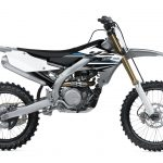 2020 Yamaha YZ450F Revealed 5