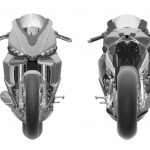 Design Sketches for the Aprilia RS 660 Look Sweet 3