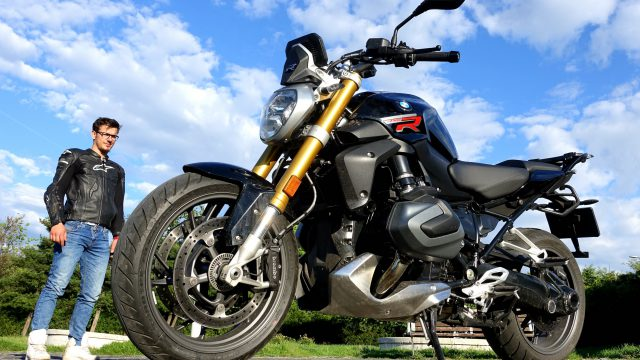 BMW R1250R - Review | Best All-Rounder Naked Bike? 3