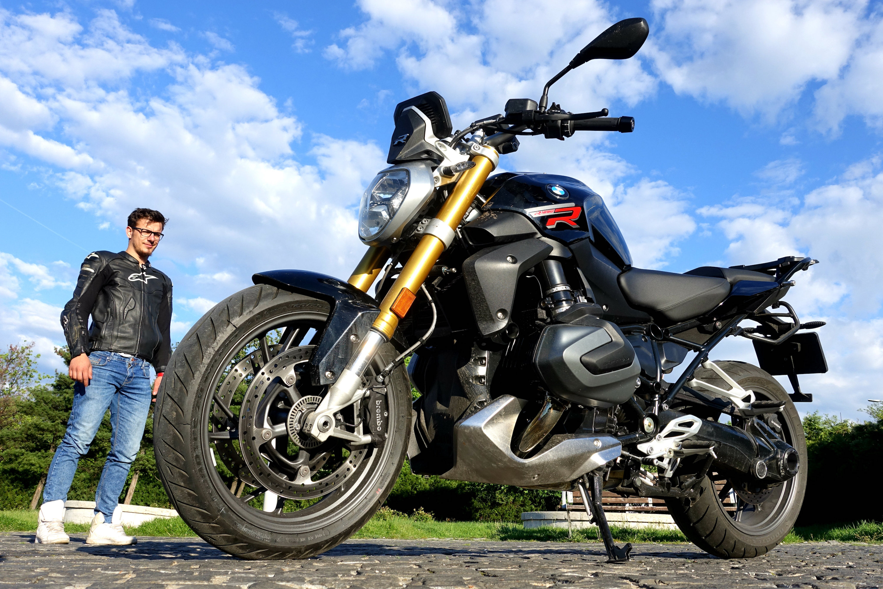 2011 Benelli TnT R160 Naked Bike Now Available in the US