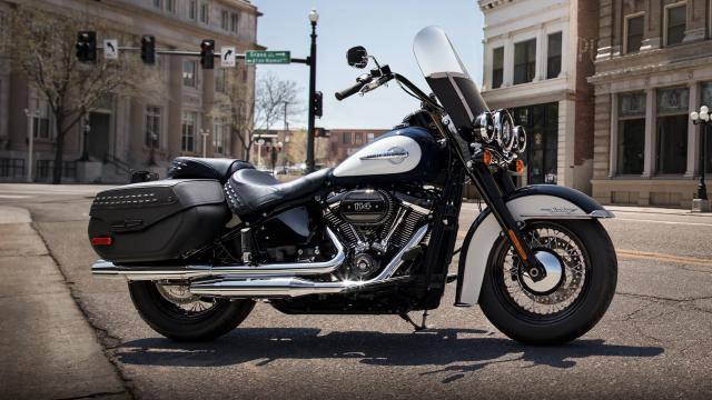 Harley-Davidson sells bike number 5 million, what's next? 3