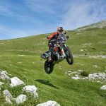 KTM 790 Adventure R Goes Rally 5