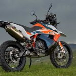 KTM 790 Adventure R Goes Rally 6