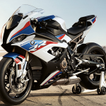 2020 BMW S100RR Adopts the M Badge, Price Revealed 2