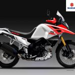 """Suzuki's new """"DR Big"""" is Real. But is it the Real Deal? First Spy Photos 2"""