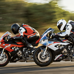 2020 BMW S100RR Adopts the M Badge, Price Revealed 4