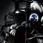 Brace yourselves! Triumph Rocket 3 is Coming: Massive Power & Torque 10
