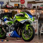 Super-sexy Kawasaki Z900 Retro Bodykit Makes Appearance 6