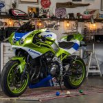 Super-sexy Kawasaki Z900 Retro Bodykit Makes Appearance 7