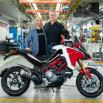 Ducati Multistrada V4 to be launched in 2021 2