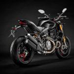 "Meet the 2020 Ducati Monster 1200 S - ""Black on Black"" Edition 5"
