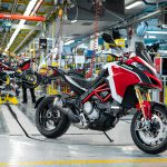 Ducati Multistrada V4 to be launched in 2021 3