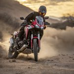 2020 Africa Twin is here. The new Honda Rocks! 6