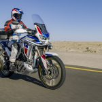 2020 Africa Twin is here. The new Honda Rocks! 12