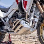 2020 Africa Twin is here. The new Honda Rocks! 13