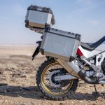 2020 Africa Twin is here. The new Honda Rocks! 14