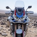 2020 Africa Twin is here. The new Honda Rocks! 15