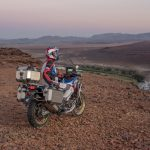 2020 Africa Twin is here. The new Honda Rocks! 3