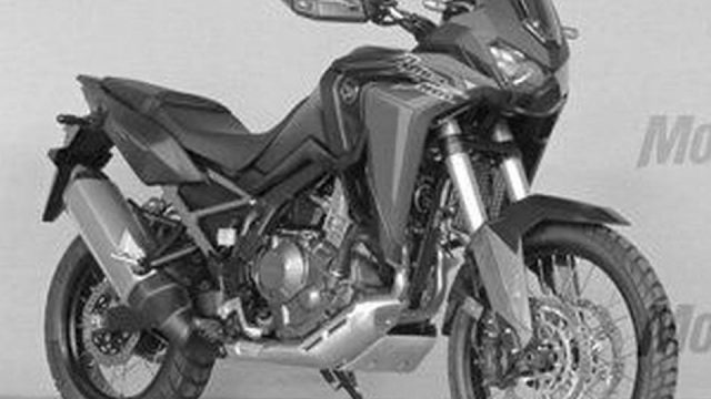 2020 Africa Twin 7