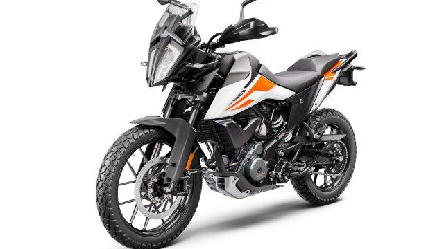 2020 KTM 390 Adventure. Is it a True Adventure Bike? 1