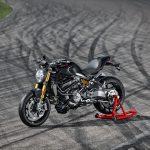 "Meet the 2020 Ducati Monster 1200 S - ""Black on Black"" Edition 9"